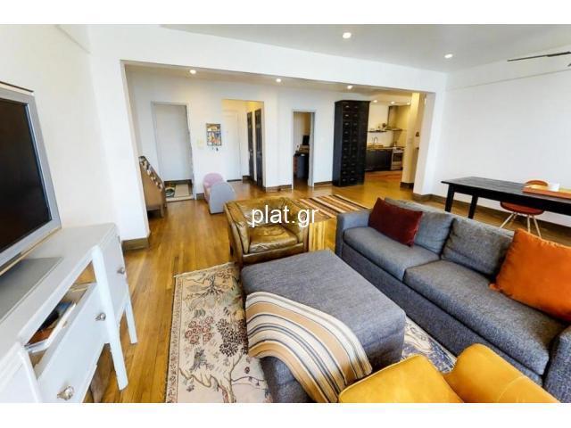 Διαμέρισμα 60τμ πωλείται - 1